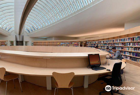 Bibliothek Rechtswissenschaftliches Institut