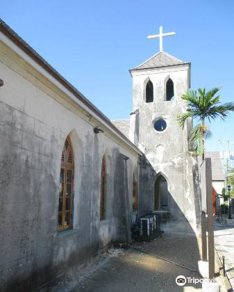 St. Francis Xavier Cathedral4