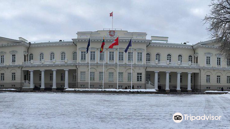 Presidential Palace3