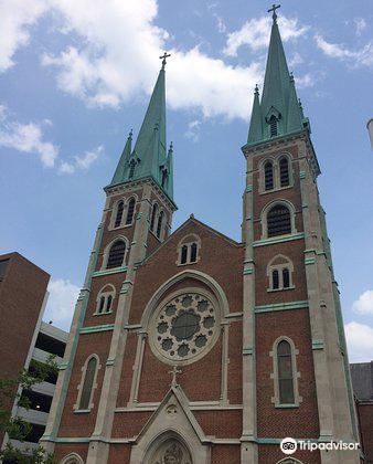 Saint John Evangelist Catholic Church3