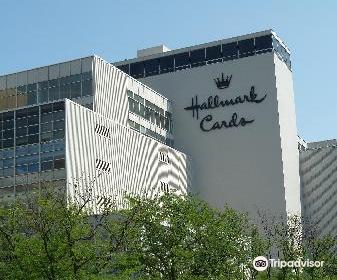 Hallmark Visitors Center
