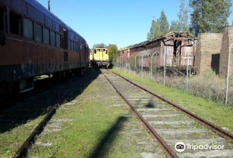 Lachlan Valley Railway Museum