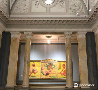 Fine Arts Museum - Bundner Kunstmuseum