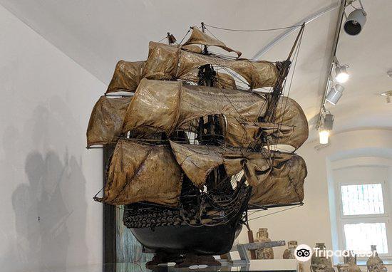 Croatian Maritime Museum3