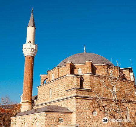 班亞巴什清真寺1