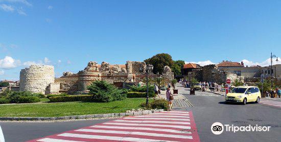 Basilica of the Mother of God Eleusa2