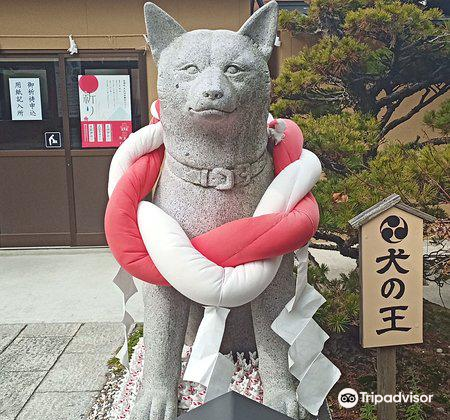Inu Shrine4