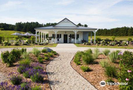 Secret Garden at Brys Estate