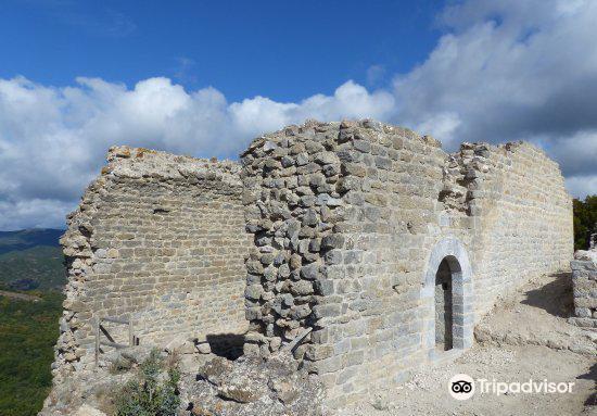 Chateau de Termes4