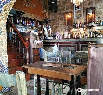 Raxati Cafe