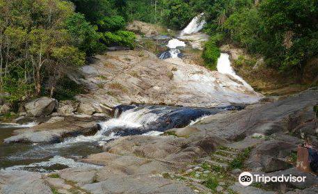 Lentang Forest Recretional Park