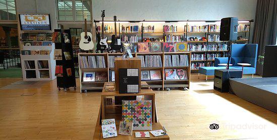 Bergen Public Library4