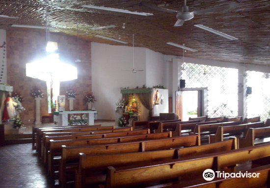 Iglesia de Cristo Rey4
