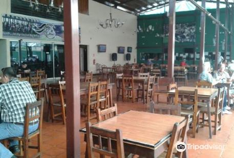 Club Campestre Guaymaral