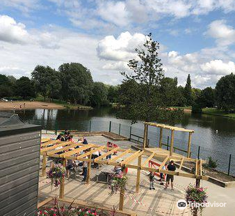 Hemsworth Water Park and Playworld