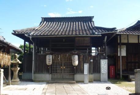 Seki Daimyo Shrine