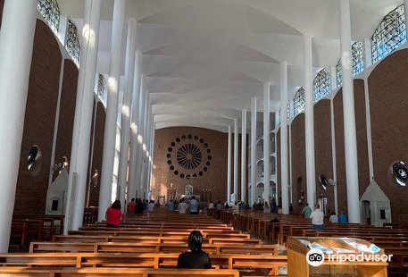 Catedral Sao Paulo Apostolo - Igreja Matriz