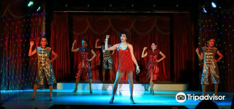 Cabaret Paris Follies1