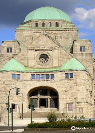 老猶太教堂1