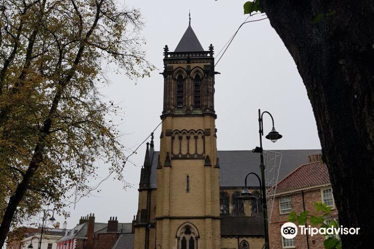 St. Wilfrid's Church