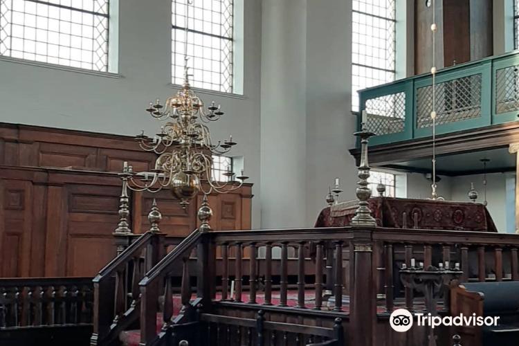 葡萄牙猶太會堂3