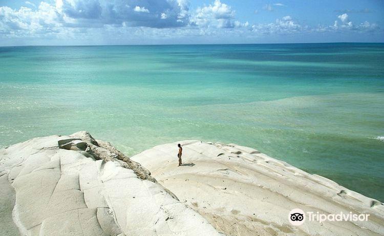 Lido Rossello (Spiaggia di Realmonte)2