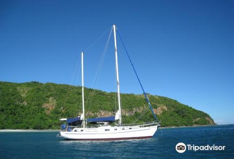 Thida Yachting Co., Ltd.