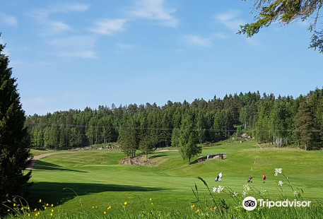 Kjekstad Golf Club