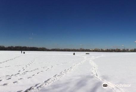 Lake Beloye (Vologda Oblast)