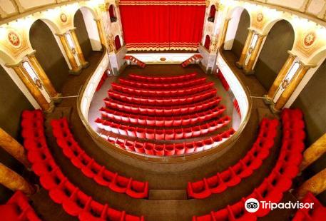 Cinema Teatro Filo