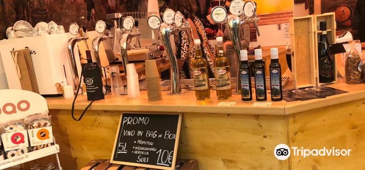 Cirillo Wine Bar