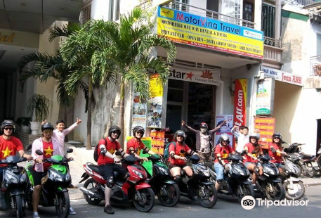 MotorVina Motorbike Rentals