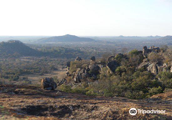 Matobo Hills2