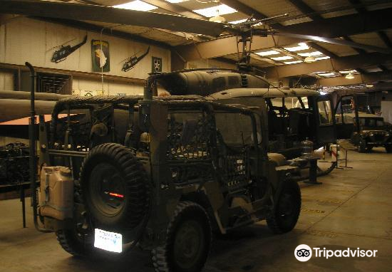 Military Museum of Texas4