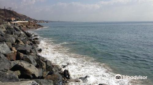 Las Tunas State Beach