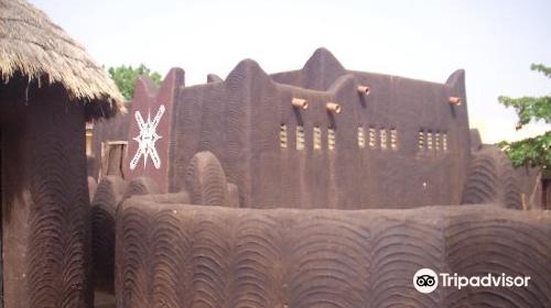 Gidan Makama Museum