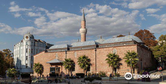 Djumaya Mosque2