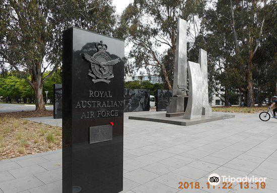 Royal Australian Air Force Memorial4