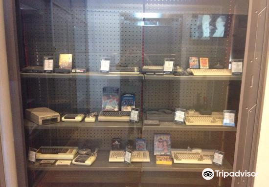 Computer and Game Console Museum Helsinki2