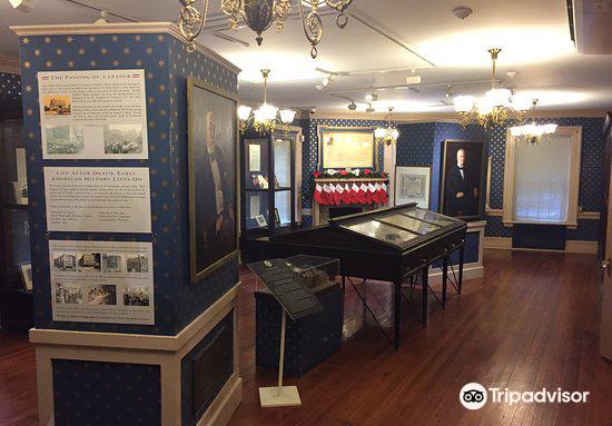 Fraunces Tavern Museum1