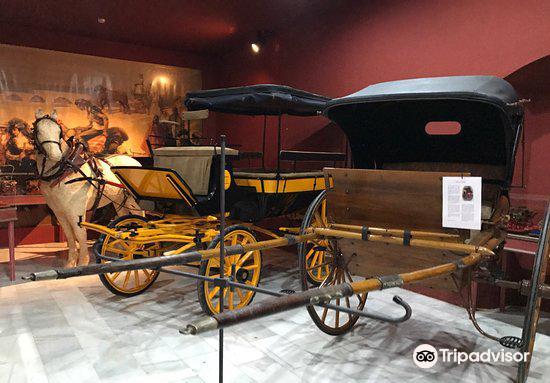 마차 박물관 - 무쎼오 데 카루와세2