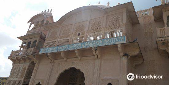 SRC印度學博物館4