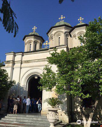 Radu Voda Monastery3