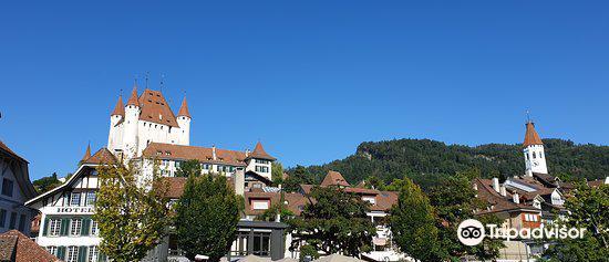 Zahringen Castle (Schloss Zahringen)