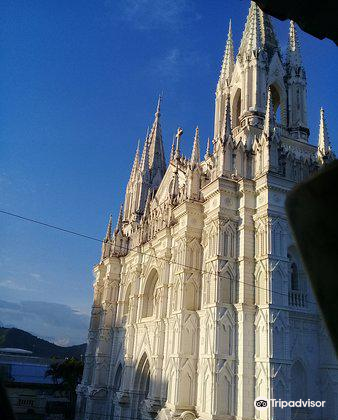 Santa Ana Cathedral3