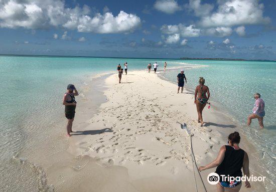 Exuma Cays Land and Sea Park2