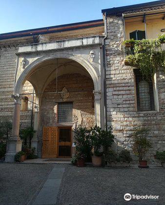 chiesa di San Lorenzo - Verona2