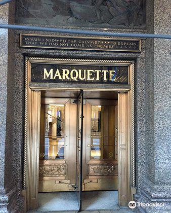 Marquette Building4