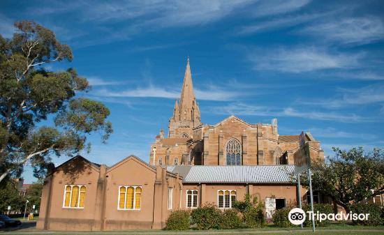 Presbyterian Church of St. Andrew