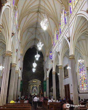 ラス・ラハス大聖堂1
